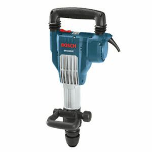 Bosch 15 Amp Sds max Inline Demolition Hammer Dh1020vc Reconditioned