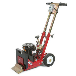 Mk Diamond Mk vts 50 14 Amp 1 5 Hp Manual Floor Scraper 167676 New