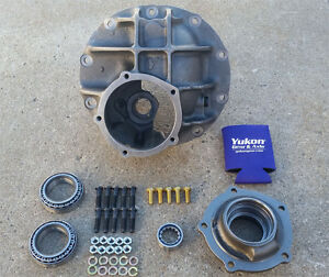 9 Ford Yukon Nodular Iron Center Section Case Third Member 3 25 Package