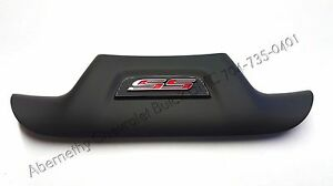 84449644 2016 2018 Chevrolet Camaro Lower Steering Wheel Ss Cover With Ss Emblem