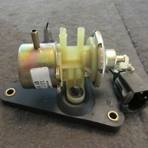 Nos 1979 1982 Ford Mustang 4cyl Engine Egr Vacuum Solenoid Valve E0zz9b998a