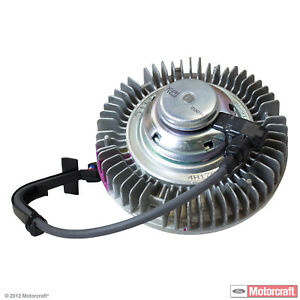 Engine Cooling Fan Clutch Motorcraft Yb 632