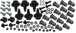 73 74 Barracuda Trunk Bolt Kit