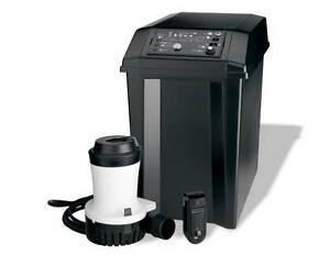 Flotec Emergency Battery Backup Sump Pump System fpdc30