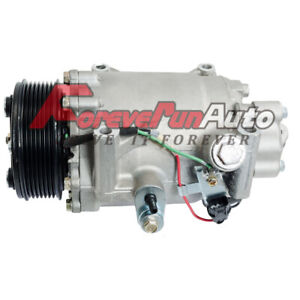 A C Compressor Fits Honda Civic 1994 2000 Cr V 1997 2001 Ic77560