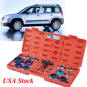 usa Stock safety Use Specialty Tools Crank Seal Remover And Installer Kit