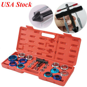 Usa Fit Tools Crank Bearing Camshaft Seal Remover And Installer Kit Fit Tools