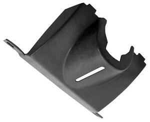 1969 Ford Mustang Steering Wheel Column Cover New Dii