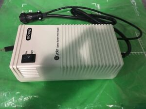 Bio rad Icycler Optical System Power Supply Wsx4001 Used
