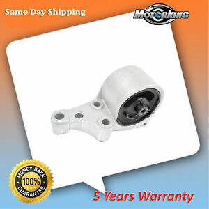 For 1998 2001 Right Engine Motor Mount Nissan Altima 2 4l 4300