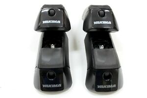 Yakima Timberline Towers For Streamline Crossbar System 8000147