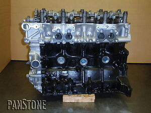 Reman Engine W Oes Components For 85 95 2 4l Toyota Pickup 4runner Celica 22r