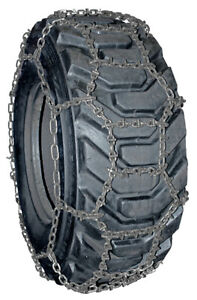 Wallingfords Aquiline Mpc 12 4 24 Tractor Tire Chains 12424ampc