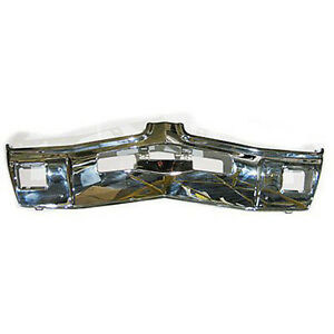 Bumper Front 69 Olds Cutlass Cutlass Supreme 4 4 2 F 85