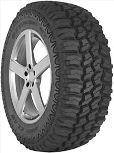 Multi Mile Mud Claw Extreme Mt 31x10 50r15