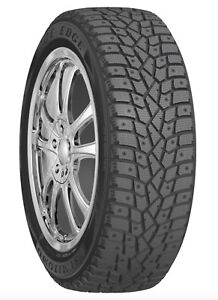 215 60r17 96t Sumitomo Ice Edge Winter Studdable Tires