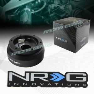 Srk 181h Nrg Steering Wheel Short Hub Adapter Fit 89 95 Vw Corrado 89 06 Vw Golf