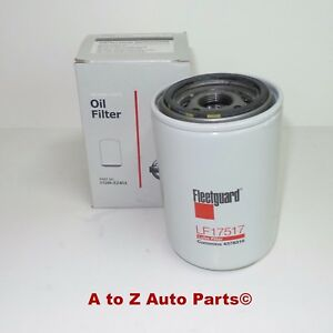 New Nissan Titan Xd 5 0 V8 Cummins Turbo Diesel Engine Oil Filter Oem