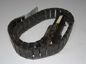 Mimaki Jv3 160sp Wide Format Printer Drag Chain Original Part Good Condition