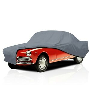 csc Waterproof 4 Layer Full Car Cover For Amc Rambler American Wagon 1958 1960