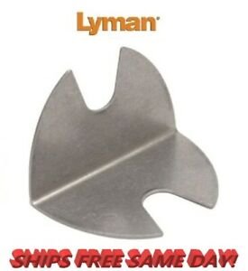 Lyman Powder Measure #55 Replacement Baffle # 7767758 * New!