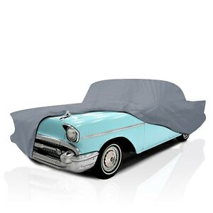4 Layer Waterproof Car Cover Ford Crestline Victoria 4 dr 1952 1953 1954