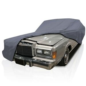 Ultimate Hd 4 Layer Car Cover Cadillac Series 75 1971 1972 1973 1974 1976