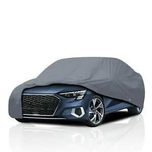Full Car Cover Chevy Malibu 1997 1998 1999 2000 2001 2003