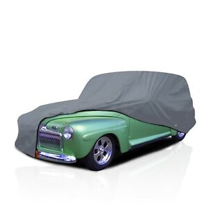 Csc 5 Layer Car Cover For Studebaker Lark 4 Door Wagon 1959 1960 1962 1963