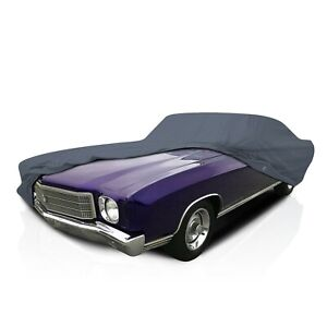 Plymouth Savoy 1962 1963 1964 1965 Ultimate Hd 4 Layer Car Cover