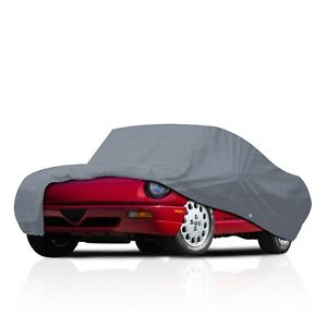 Full Car Cover Geo Metro 1990 1991 1992 1993 1994