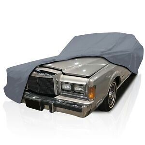 csc 5 Layer Car Cover For Chrysler Imperial 2 door 1971 1972 1973 1974 1975