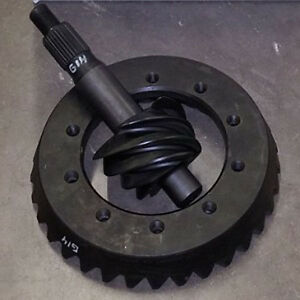 9 Ford Gears Ring Pinion 3 91 Ratio New Rearend Axle 9 Inch 391