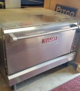 New 36 Vulcan Oven Pizza Bake Stand For Griddle Char broiler Grill Equipment