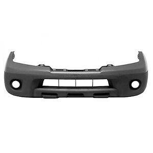 Cpp Front Bumper Cover For 2009 2017 Nissan Frontier