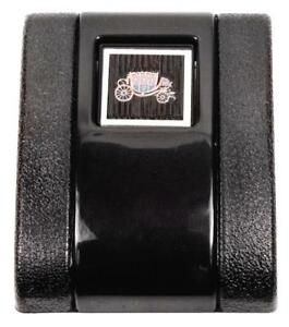1967 Camaro Chevelle Seat Belt Buckle Cover Standard W Fisher Coach New Dii