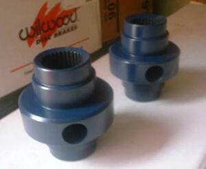 9 Inch Ford 31 Spline Mini Spool 9 Ford New 31 Axles