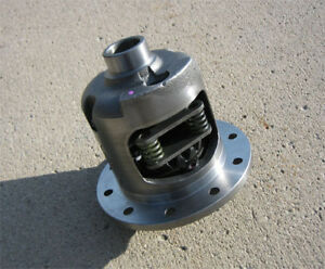 Gm Chevy 7 5 10 Bolt Posi 26 Spline Rearend Differential New