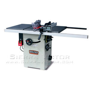 Baileigh Hybrid Table Saw Ts 1044h