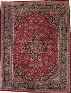 Handmade Vintage 10x13 Traditional Persian Area Rug Oriental Home D Cor Carpet
