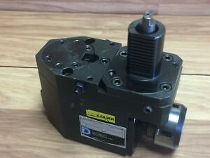 Nice Duplomatic Ppr Right Angle Collet Live Tool Holder W 40mm Shank
