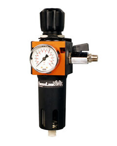 Devilbiss Air Filter Regulator Flfr 1