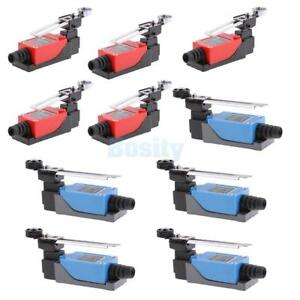 10pcsme 8108 Waterproof Momentary Ac 250v Limit Switch For Cnc Mill Router