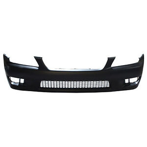 Cpp Front Bumper Cover For 01 05 Lexus Is300 Lx1000121