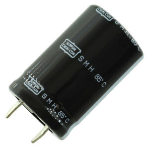 United Chem con Smh Snap in Capacitor 12000 Uf 80 Vdc 35mm X 63mm