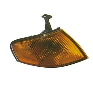 Cpp Ma2520110 Left Parklamp Assembly For 1997 1998 Mazda Protege