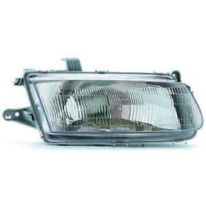Ma2503112 Right Headlamp Assembly Composite For 97 98 Mazda Protege