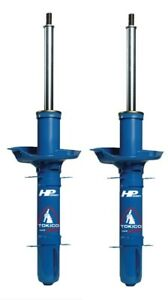 Tokico 1999 2004 Ford Mustang Hb3140 Front Shock Strut Absorbers Pair