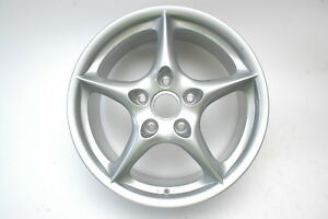 Porsche 996 Carrera Wheel 18x8 Et50 99636213603