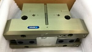 Schunk Pgn plus 40 380 2 finger Parallel Gripper Pgn 300 1 As39371406 New In Box